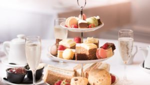 afternoon or high tea for your party in abergavenny, monmouthshire or crickhowel in powys or anywhere in crickhowel